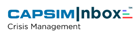 CapsimInbox Crisis Management