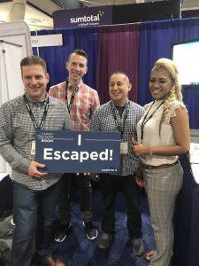 Capsim Escape Room