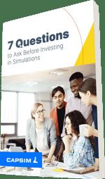 capsim-7-questions