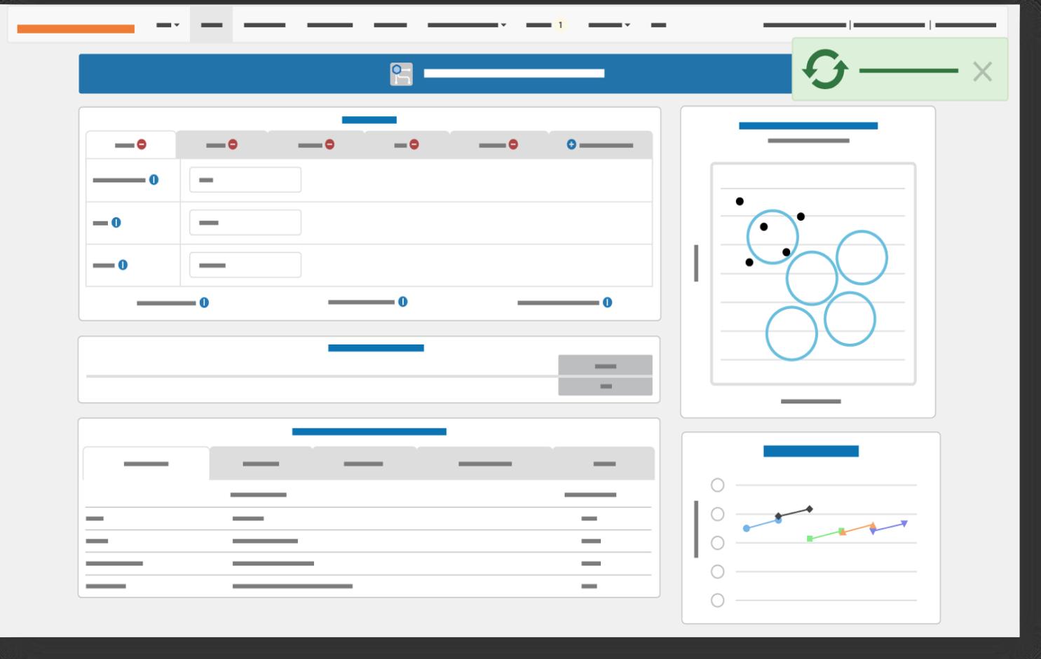 simulation-interface