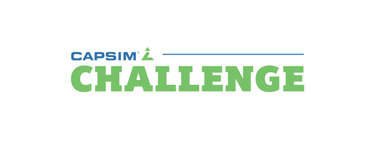 Employers want problem-solvers: Capsim Challenge winners have the creds