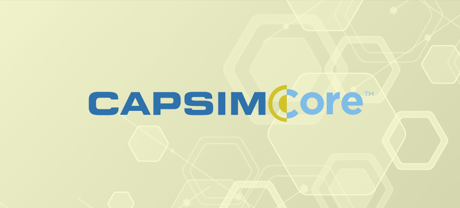 CapsimCore® is Recognized as a Finalist for The 2018 SIIA CODiE Awards