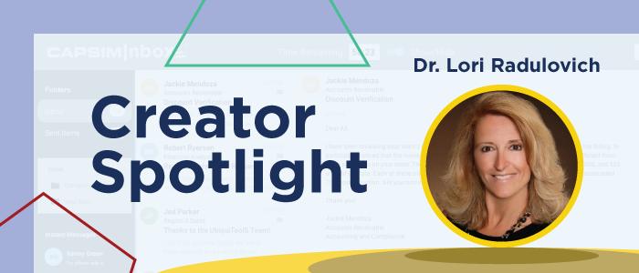 How Dr. Lori Radulovich Built a Microsimulation to Develop Cultural Awareness
