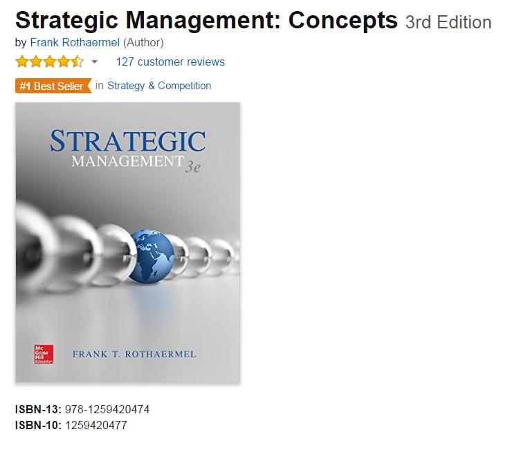 Capstone User Has Amazon's Best-Selling Textbook