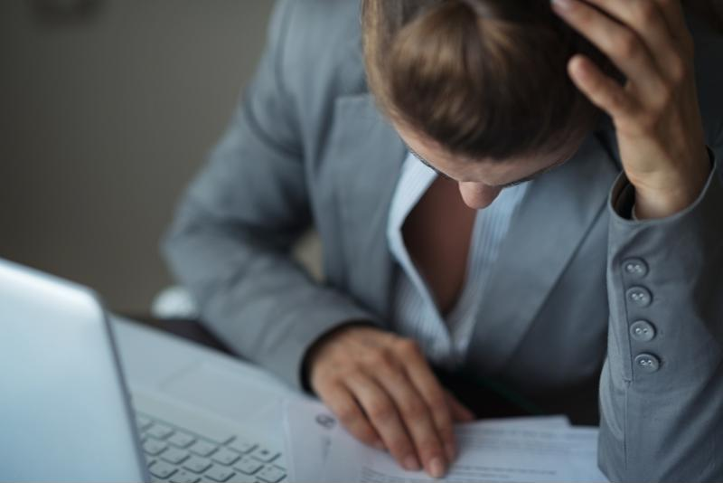 Workplace burnout can be avoided with clear business strategies and communication.